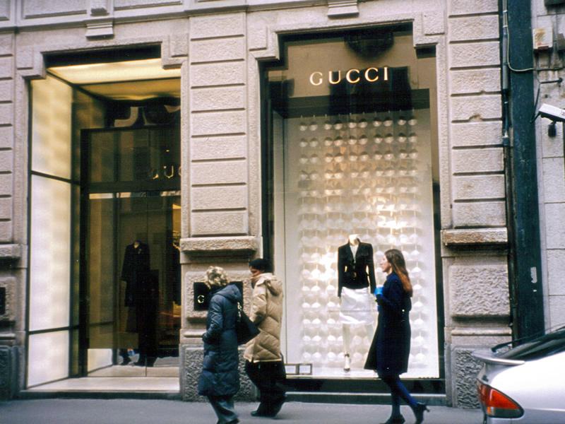 イタリアのファッションアイテム それは トレンド中のトレンド写真1