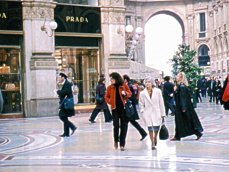 イタリアのファッションアイテム それは トレンド中のトレンド写真5