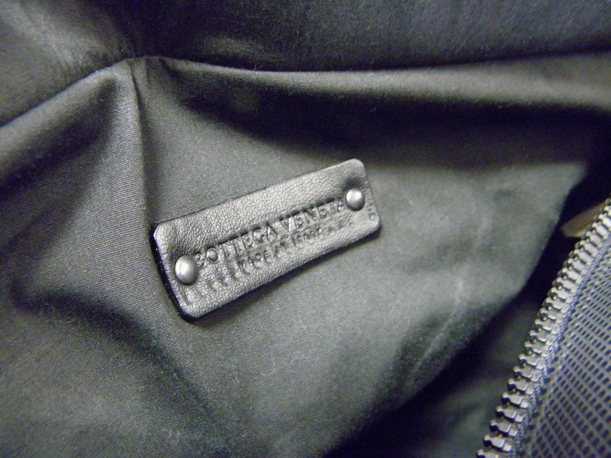 マッチングサービスのバッグ画像