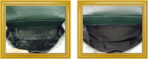 リペア例153:修理箇所:内貼り張替え