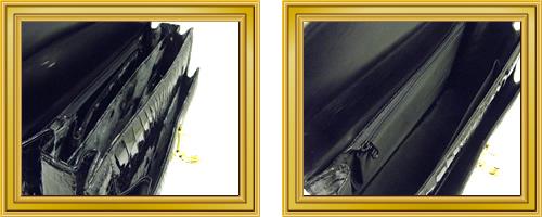 リペア例154:修理箇所:内貼り張替え