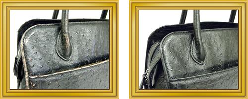 リペア例162:修理箇所: 部分的なシミ、汚れ取り・色のせ