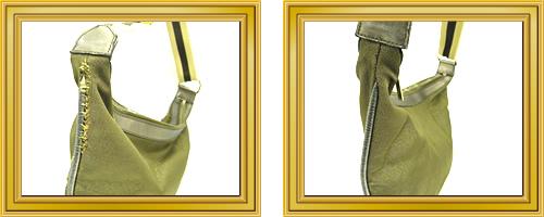 リペア例193:修理箇所: ブランドバッグ修理・お直し
