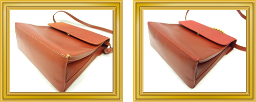 リペア例194:修理箇所: ブランドバッグ修理・お直し