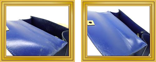 リペア例195:修理箇所: ブランドバッグ修理・お直し