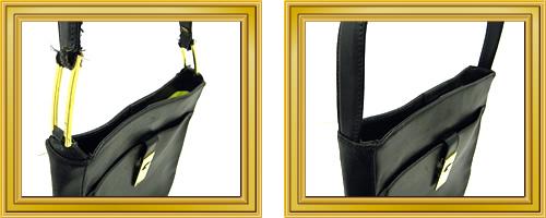 リペア例197:修理箇所: ブランドバッグ修理・お直し