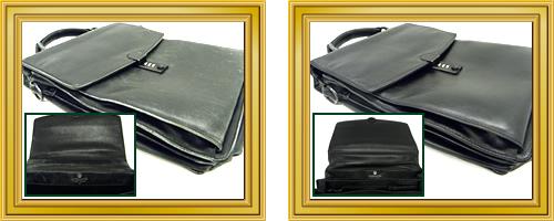 リペア例198:修理箇所: ブランドバッグ修理・お直し