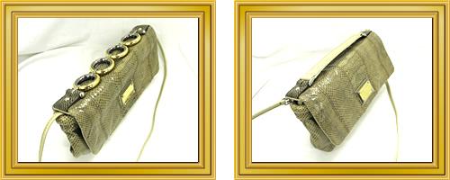 リペア例201:修理箇所: ブランドバッグ修理・お直し