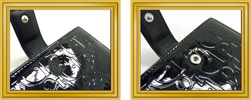 リペア例212:修理箇所: 部品交換、色のせ