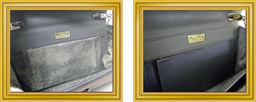 リペア例350:修理箇所画像