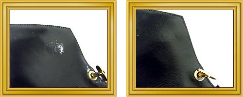 リペア例418:修理箇所画像